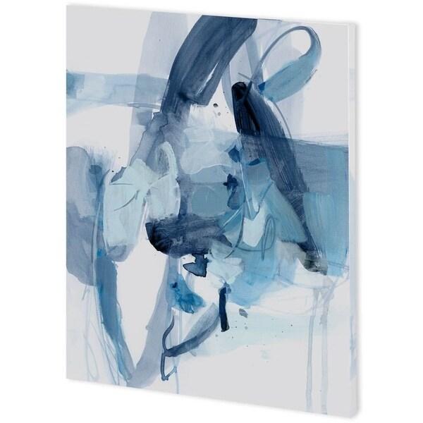 Mercana Saturday Night I (44 x 58) Made to Order Canvas Art