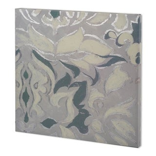 Mercana Pattern Tile II (44 x 44 ) Made to Order Canvas Art