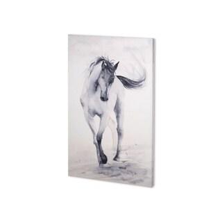 Mercana Windancer I (26 x 38) Made to Order Canvas Art