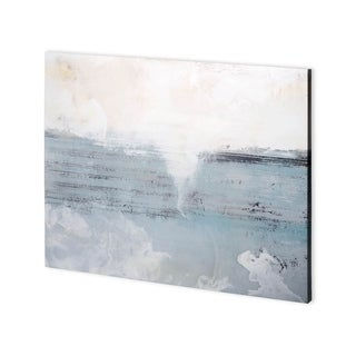 Mercana Pale Blue II (47 x 30) Made to Order Canvas Art