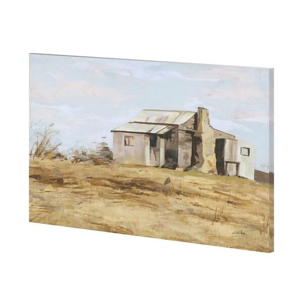 Mercana Autumnal Equinox I (54 x 40) Made to Order Canvas Art