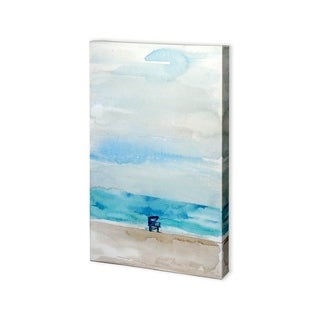 Mercana Horizon II (30 x 44) Made to Order Canvas Art