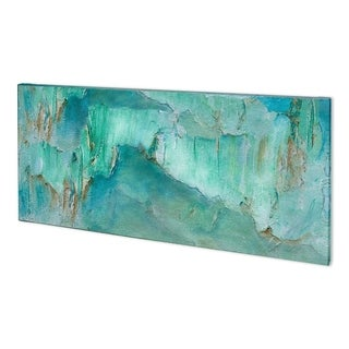 Mercana Break Through II (60 x 30) Made to Order Canvas Art