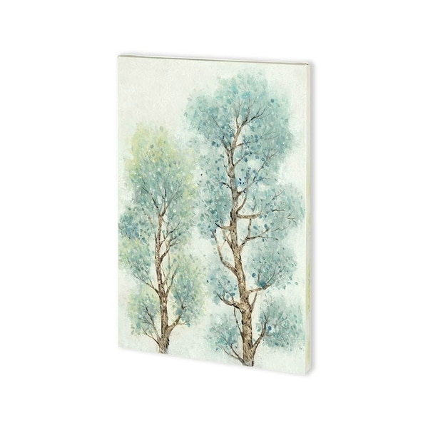 Mercana Tranquil Tree Tops II (24 x 36) Made to Order Canvas Art