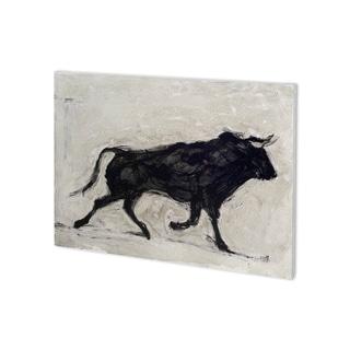 Mercana Toro II (38 x 29) Made to Order Canvas Art