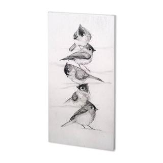 Mercana Tutti I (34 x 64) Made to Order Canvas Art