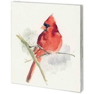Mercana Cardinal II (44 x 48) Made to Order Canvas Art