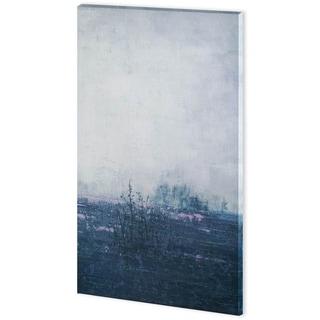 Mercana Murasaki Mist II (40 x 60) Made to Order Canvas Art