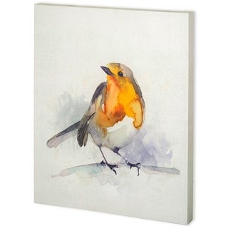 Mercana Robin II (44 x 48) Made to Order Canvas Art