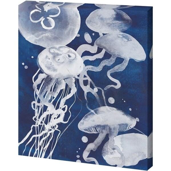 Mercana Swarm I (41 x 51) Made to Order Canvas Art