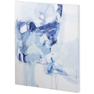 Mercana Saturday Night II (44 x 58) Made to Order Canvas Art