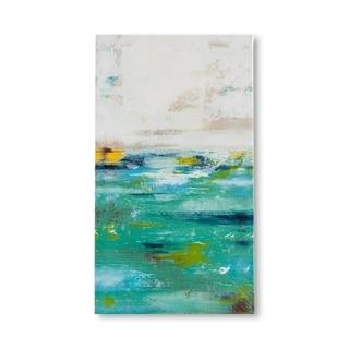 Mercana Topaz Mire I (MC) (26 X 46) Made to Order Canvas Art
