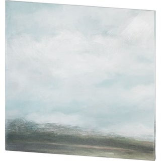 Mercana Cloud Mist I (44 X 44) Made to Order Canvas Art