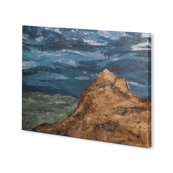 Mercana Terrain 3 (30 x 22) Made to Order Canvas Art