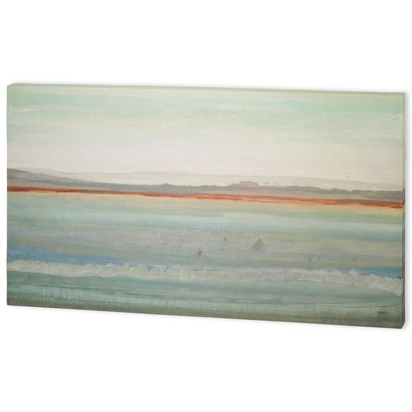 Mercana Long Landscape (54 x 27) Made to Order Canvas Art