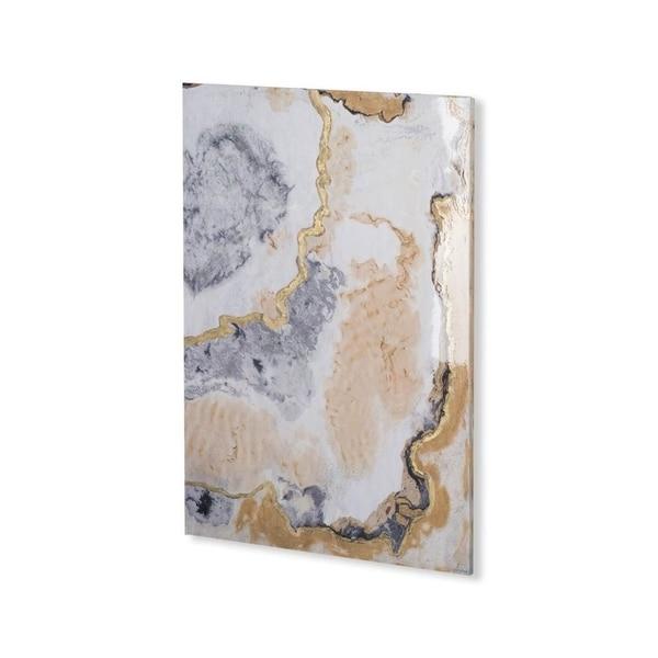 Mercana Cinder & Smoke II (30 x 45) Made to Order Canvas Art