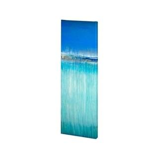 Mercana Days of Summer Alt I (16.5 x 50) Made to Order Canvas Art