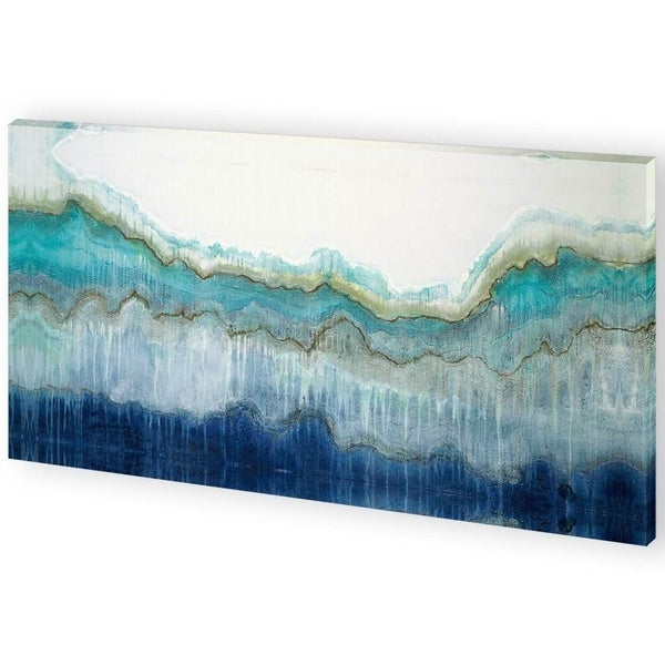 Mercana Surfs Up (60 x 30) Made to Order Canvas Art