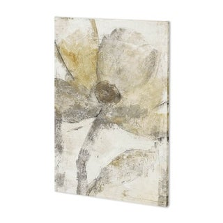 Mercana Une Fleur II (36 x 54) Made to Order Canvas Art