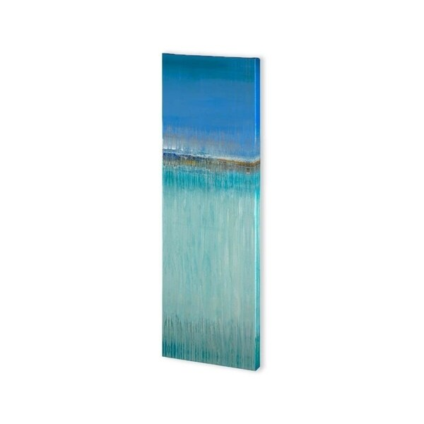 Mercana Days of Summer Alt II (16.5 x 50) Made to Order Canvas Art