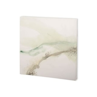 Mercana Wave Form I (30 x 30) Made to Order Canvas Art