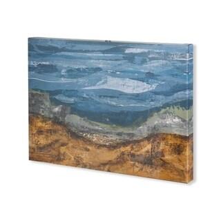 Mercana Terrain 4 (30 x 22) Made to Order Canvas Art