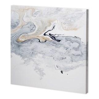 Mercana Morning Fog II (41 x 41) Made to Order Canvas Art