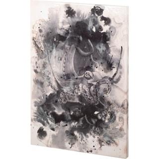 Mercana Octo 1 (36 x 48) Made to Order Canvas Art