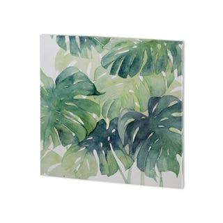 Mercana Tropical Breeze II (30 x 30 ) Made to Order Canvas Art
