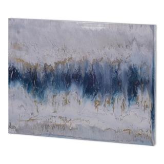 Mercana Moon Stone (54 x 40 ) Made to Order Canvas Art
