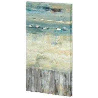Mercana Boardwalk I  (36 x 72) Made to Order Canvas Art