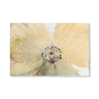 Mercana Floral Spirit IV (MC) (36 X 27) Made to Order Canvas Art