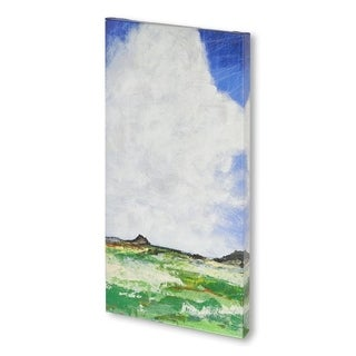 Mercana Open Spaces 2 (20 X 38) Made to Order Canvas Art