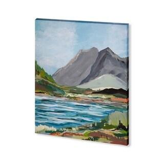 Mercana Tillage 9 (30 x 40) Made to Order Canvas Art