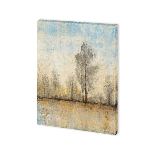 Mercana Quiet Nature I (30 x 40) Made to Order Canvas Art