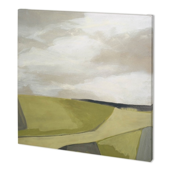 Mercana Far Fields I (41 x 41) Made to Order Canvas Art