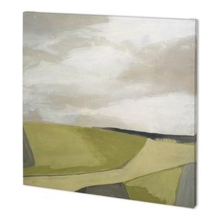 Mercana Far Fields I (41 x 41) Made to Order Canvas Art