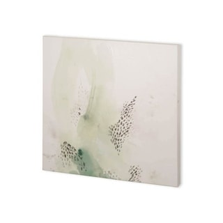 Mercana Wave Form VIII (30 x 30) Made to Order Canvas Art