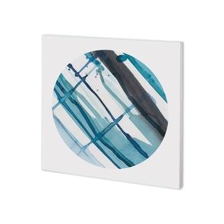 Mercana Geo Logic III (30 x 30) Made to Order Canvas Art