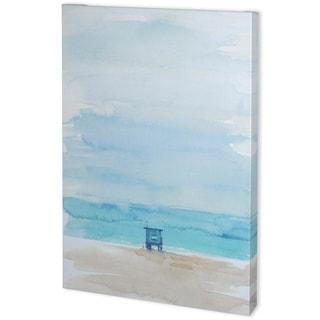 Mercana Horizon I (41 x 60) Made to Order Canvas Art