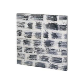 Mercana Stylus V (30 x 30) Made to Order Canvas Art