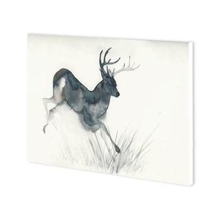 Mercana Deer (36 x 26) Made to Order Canvas Art