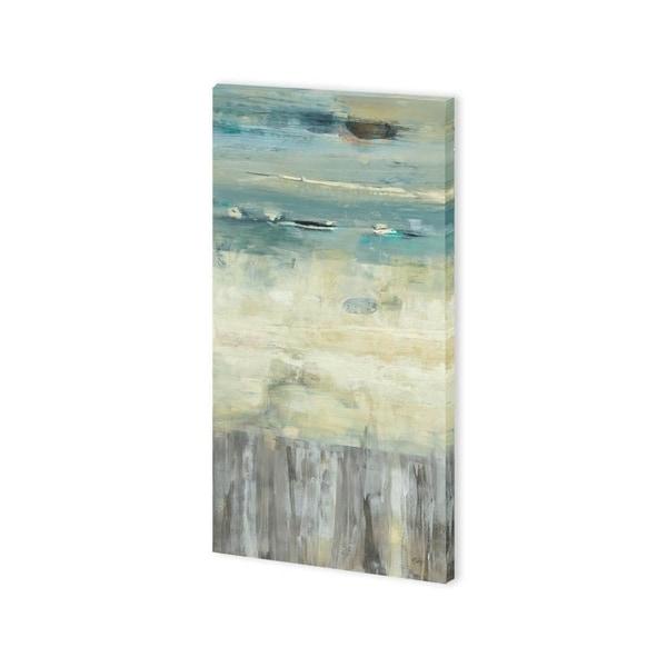 Mercana Boardwalk I (24 x 48) Made to Order Canvas Art