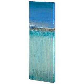 Mercana Days of Summer Alt II (24 x 72) Made to Order Canvas Art