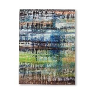 Mercana Rushes I (MC) (28 X 38) Made to Order Canvas Art