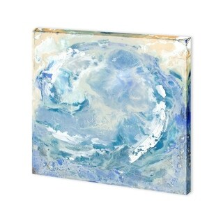 Mercana Waikiki II (30 x 30) Made to Order Canvas Art
