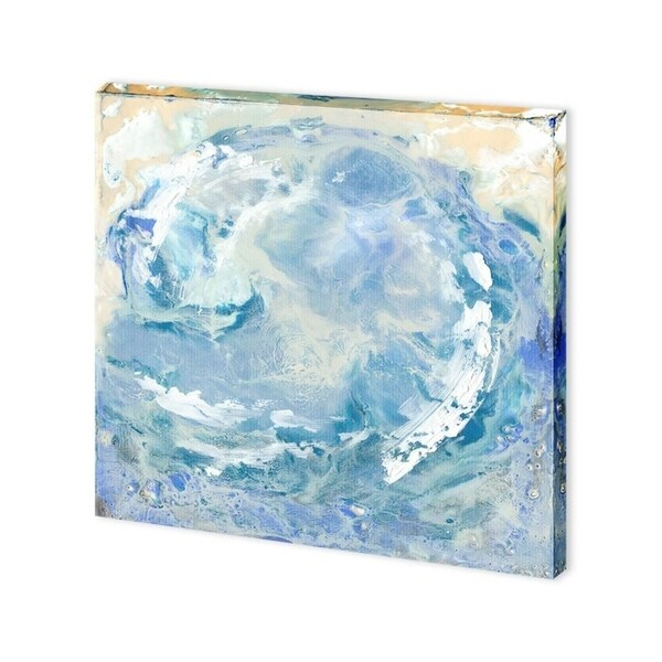 Mercana Waikiki II (30 x 30) Made to Order Canvas Art