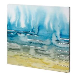 Mercana Rising Vapors I (44 x 44) Made to Order Canvas Art