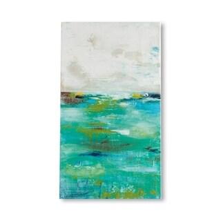 Mercana Topaz Mire II (MC) (26 X 46) Made to Order Canvas Art