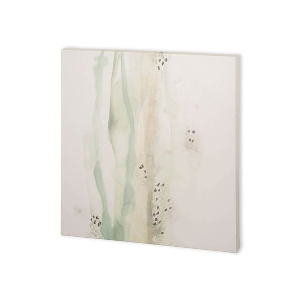 Mercana Wave Form V (30 x 30) Made to Order Canvas Art